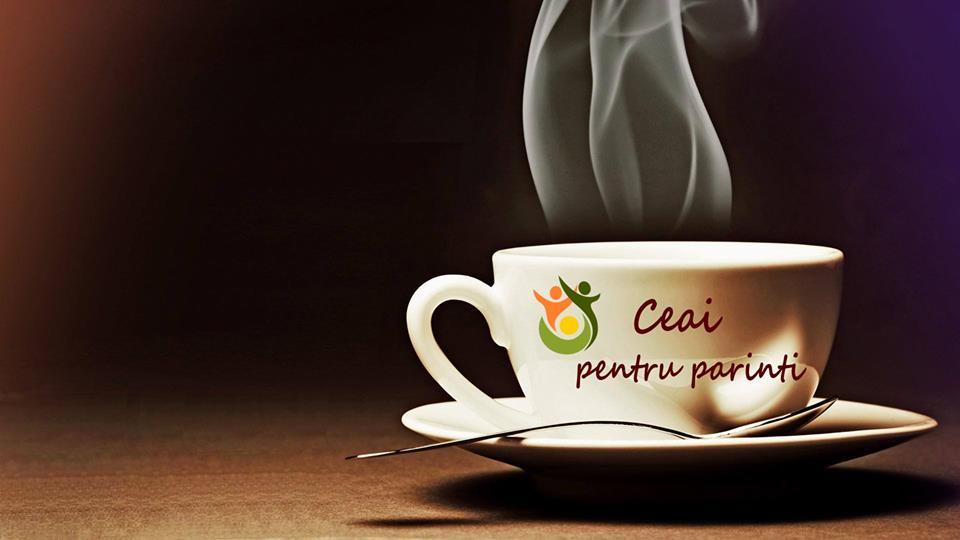 CEAI PENTRU PARINTI - atelier de dezvoltare parentala